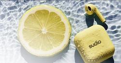Sudio NIO Lemon 수디오 니오 레몬 이어폰 리뷰