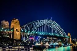 호주 시드니 1일 여행 경비, 여행 정보, 날씨, 교통, 추천숙소, 추천명소(오스트레일리아 여행 비용)