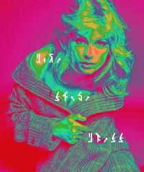 [사진편집] Taylor Swift (테일러 스위프트) - Vogue (보그, 2019년 9월호)