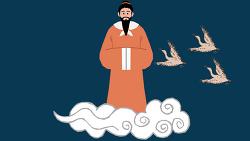 통일 관련 다큐 애니메이션 작업