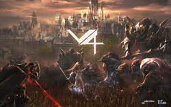 모바일게임 기대작 V4에 대한 궁금증을 해소해 드립니다!