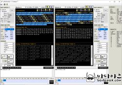 시리얼 통신 테스트  프로그램 jwRsMonitor 1.0.7, jwRsTester 1.0.2