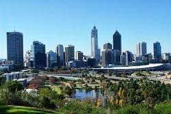 호주, 퍼스 1일 여행 경비,여행 정보,날씨,교통,추천숙소,추천명소(호주 여행 비용)