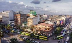 케냐 나이로비 여행경비 계산, 여행정보, 날씨, 추천 투어 (아프리카 배낭 여행 비용)