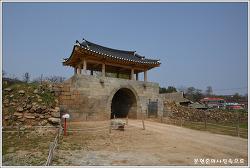 인천 강화 교동읍성