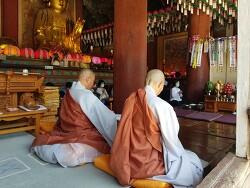 [생전예수재] 경자년 윤4월 부처님의 가피로 사후 극락왕생