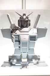 RX-78-2 건담 흉상 프라모델
