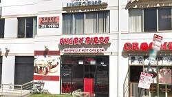 로비오, 앵그리 버즈 치킨집을 도용으로 고소하다.