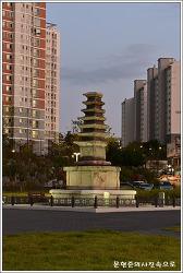 강원 춘천 칠층석탑