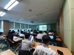 *한국보건복지인력개발원, 진로탐색활동 협력 분야 '교육부장관' 표창 수상