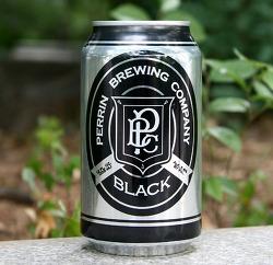 Perrin Black Ale (페린 블렉 에일) - 5.8%