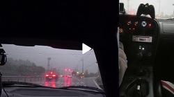 [엘란]비 오는 날은 세차하는 날.