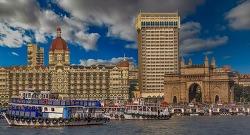 인도 뭄바이(Mumbai ) 여행경비 계산, 여행정보, 날씨, 추천 투어 (인도 배낭 여행 비용)