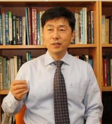 (인터뷰)김영일 한국지능형스마트건축물협회 회장