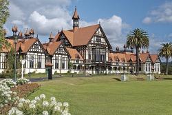 뉴질랜드 로토루아 여행경비 계산, 여행정보, 날씨, 추천 투어 (뉴질랜드 배낭 여행 비용)