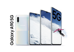 삼성 갤럭시 A90 5G 출시, 누가 쓰면 좋을까?