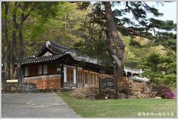 인천 강화 교동도 화개사