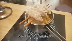 라면을 끓이는 64가지의 참신한 방법 by 칩chip