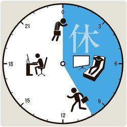 시간계산기, 시간은 금, 인간관계 정리와 회의감