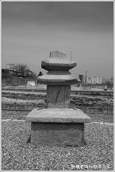 충남 금산 아인리석탑