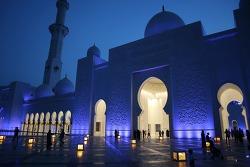 아랍에미레이트 아부다비 1일 여행 경비,여행 정보,날씨,교통,추천숙소,추천명소(중동 여행 비용)