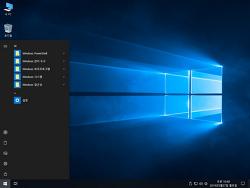 "Windows 10 LTSC 2019 Compact ""LEGO"" x86/x64 [17763.292] 한글화"