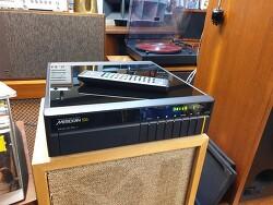 메르디안 명기 506 24BIT CD player 입니다 -신품픽업 리모컨포함-