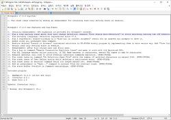 각종 로그 확인 할 때 유용한 텍스트 프로그램 'Notepad++'