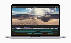 더 빠른 프로세서, 그리고 (아마도) 내구도가 더 좋은 키보드?: 2019년형 맥북 프로 발표