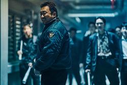 '나쁜 녀석들:더 무비' 초간단 리뷰