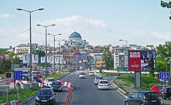 세르비아- 베오그라드(벨그라드) 여행경비 계산, 여행정보, 날씨, 추천 투어 (유럽 배낭 여행 비용)