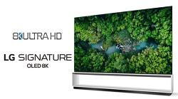 LG전자 8K TV, 미국 CTA 8K UHD 인증... 화질 논쟁 격화될까?