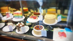 부산 청사포 브런치 카페 도레도레 (DoRe DoRe)