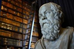 철학과 인문학을 구분하지 못하는 사회