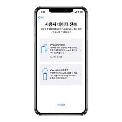 아이폰간 무선 마이그레이션 지원하는 iOS 12.4 업데이트 배포