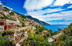 이탈리아  아말피코스트 소렌토 여행경비 계산, 여행정보, 날씨, 추천 투어 (유럽 배낭 여행 비용)