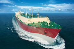 삼성중공업, MISC社로부터 LNG선 2척 수주