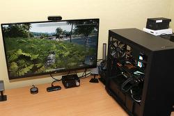 ASUS PRIME Z390-P 인텔 i7-8086K 5GHz 오버클럭 성능