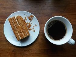 커피와 메도브닉