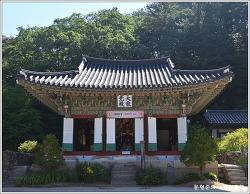 강원 홍천 수타사