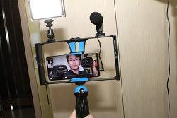 1인 방송 스마토이 개인 방송장비 세트 유튜브 장비 6종