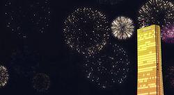 30대 소개팅 데이트 장소로 추천하는 2019 한화 불꽃축제