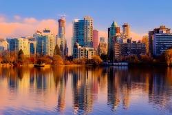 캐나다 밴쿠버1일 여행 경비 계산, 날씨,추천일정 [캐나다 배낭여행 비용]
