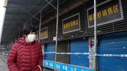 중국 우한 폐렴 증상과 예방법; 업데이트된 감염자와 사망자 현황 포함