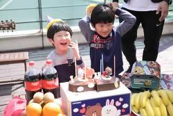 [2020.03.24] 3월 생일파티