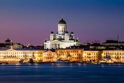 핀란드 헬싱키 여행경비 계산, 여행정보, 날씨, 추천 투어 (유럽 배낭 여행 비용)