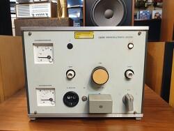 보기드믄 독일 RFT 복권식 차폐트렌스  내장형 슬라이닥스 LSS020 모델입니다. 5KV 대용량 모델  RFT SPARSTELLTRAFO LSS 020