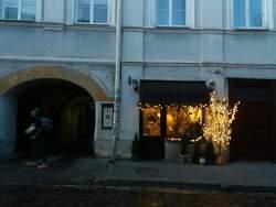 Vilnius 109_어느 꽃집