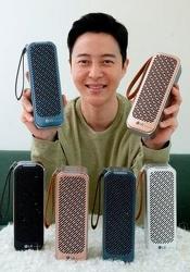 [미세먼지 대책] 휴대용 공기청정기