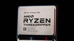 AMD, 최상급 CPU 쓰레드리퍼 3990X 발표... 누가 쓰면 좋을까?